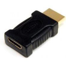 StarTech.com HDACMF, 19-p HDMI M, 19-p...