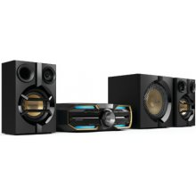 Philips Mini Hi-Fi System FX55 Bluetooth® ja...