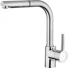 Teka Sink Tap ARK 938 Chrome