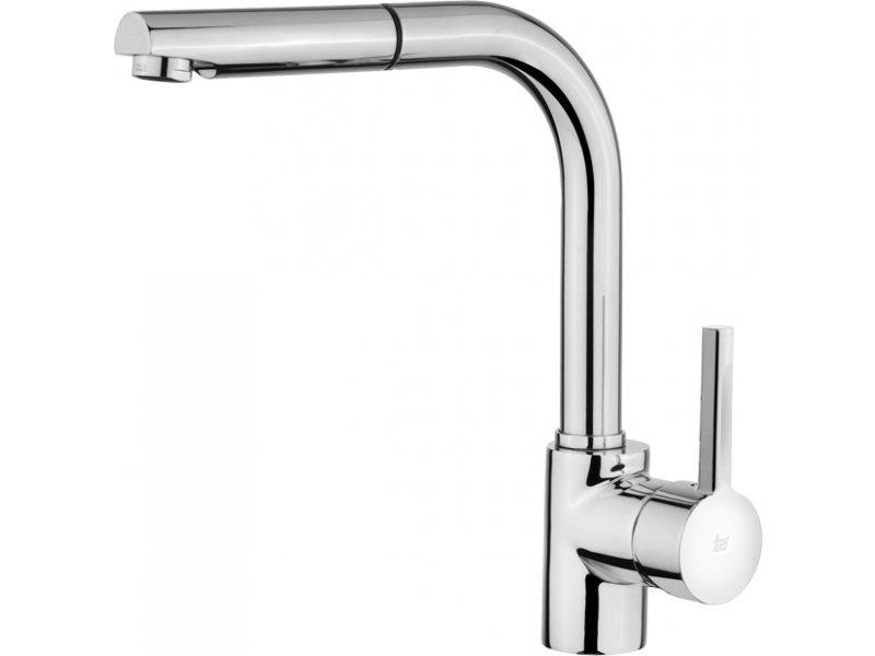 Teka Kitchen faucet ARK 938 chrom 239381200 - OX.ee