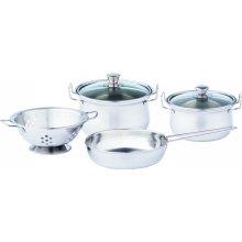 Woodyland Set of kitchen pots