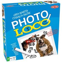 TACTIC Gra Photoloco