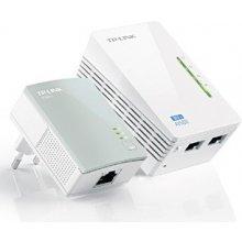 TP-LINK TL-WPA4220KIT 300Mbps-AV500...