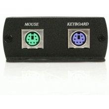 StarTech.com PS/2 klaviatuur ja hiir...