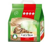 Cat's Best ORIGINAL 5L/2,1KG | kassiliiv...