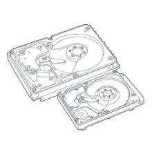 HP 256GB 2280 M2 PCIe 3x4 NVME (ProBook G2...