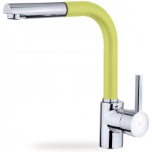 Teka ARK 938 kollane Kitchen faucet