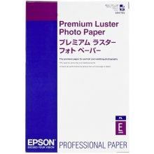 Epson A3+ PREMIUM LUSTER foto PAPER