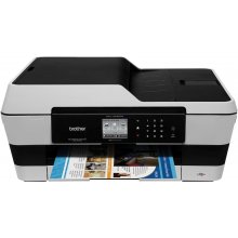Принтер BROTHER MFC-J6520DW, Inkjet, Colour...