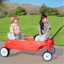 LITTLE TIKES kokkupandav Trolley 3 in 1 for...
