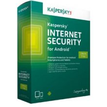 KASPERSKY LAB Kaspersky Internet Security...