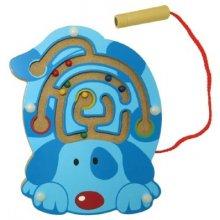 Brimarex Dog, magnetic toy