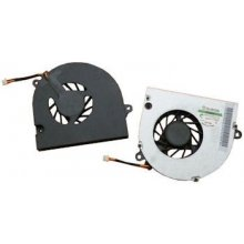 Qoltec 40mm Notebook fan Acer AS5532 AS5516...