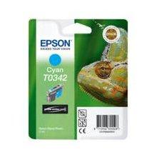 Tooner Epson tint T0342 helesinine | Stylus...