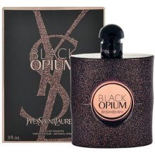 Yves Saint Laurent Black Opium, EDT 50ml...