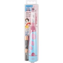 BRAUN Electric toothbrushe D2 Kids Girl