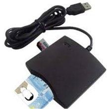 OEM Smart card ( ID card ) reader, внешний