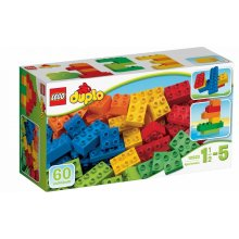 LEGO Duplo - Basic building blocks