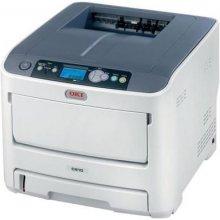 Printer Oki C610n