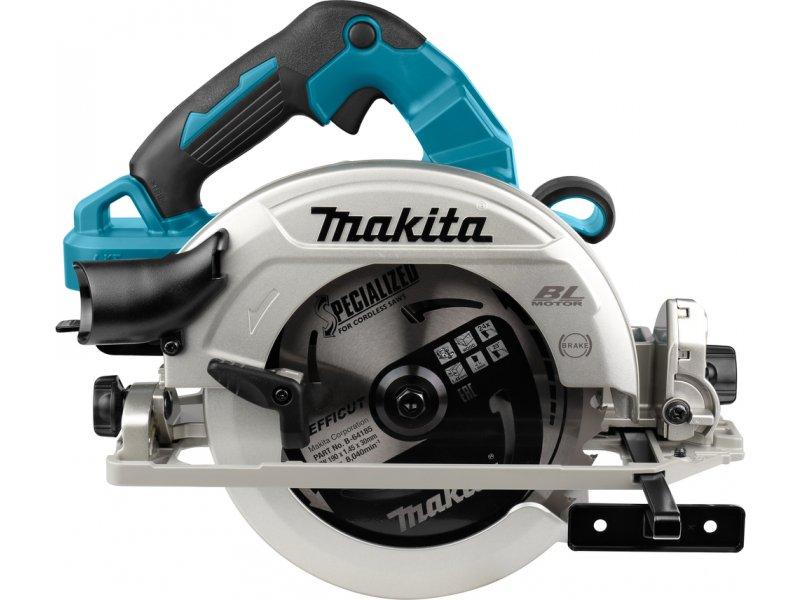 ohne Ladegerät MAKITA Akku-Handkreissäge 51mm 18,0 V DSS501Z ohne Akku
