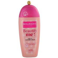 BOURJOIS Paris Beautify Me Velvet dušigeel...