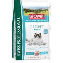 BioMill Cat Light (курица, рис) - 1,5kg