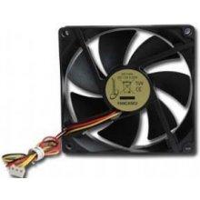 Gembird корпус fan, 90x90x25mm, 3pin