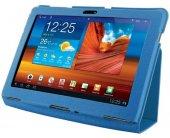 4World Stand etui for Galaxy Tab 10.1, SLIM...