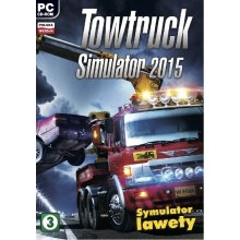 Игра Play Towtruck Simulator 2015 PC PL