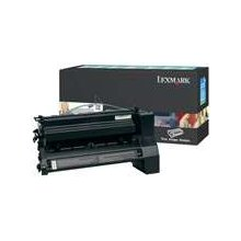 Тонер Lexmark C782 Return Toner чёрный
