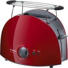 BOSCH Toaster красный TAT 6104