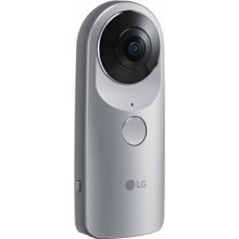 Fotokaamera LG 360 CAM hõbedane
