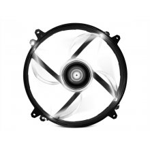 NZXT FZ200 LED Fan - 200mm - valge LED