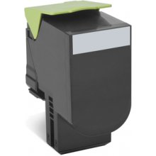 Lexmark 702HK R Cartridge, Black, 4000 pages