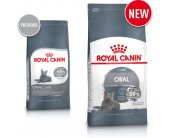 Royal Canin Oral Care kassitoit 0.4 kg (FCN)
