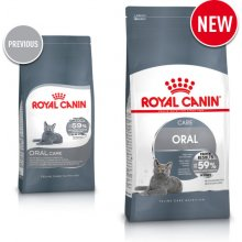 Royal Canin Oral Sensitive 30 kassitoit 1.5...