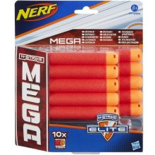 HASBRO Nerf arrows mega set