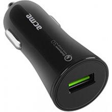 Acme Car charger CH103 Qualcomm 3.0, 1 x USB...