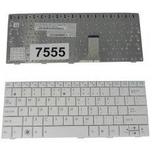 Клавиатура Qoltec Notebook Asus EPC Shell