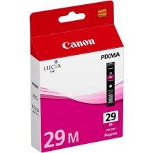 Тонер Canon PGI-29M чернила Magenta