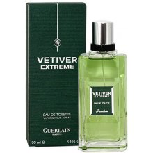 Guerlain Vetiver Extreme, EDT 100ml...