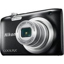 Fotokaamera NIKON Fotoap. CP A100,must