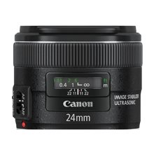 Canon EF 24mm f/2.8 IS USM, MILC, 11/9...