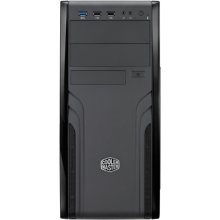 Korpus Cooler Master Force 500, Midi-Tower...