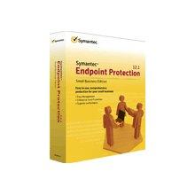 SYMANTEC Endpoint Protection 12.1 DE 5 User...