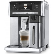 DELONGHI Coffee machine ESAM6900.M | silver