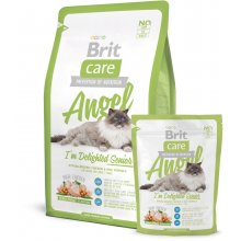 Brit Care cat Angel I'm Delighted Senior...