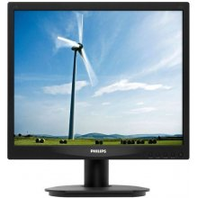 Monitor Technologia dotyku Touchscreen 17in...