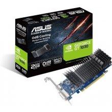 Videokaart Asus GF GT1030-SL-2G-BRK PCIE3