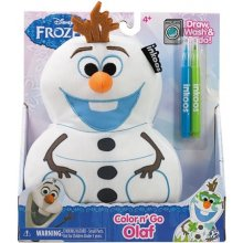 TACTIC Inkoos Color n Go Olaf